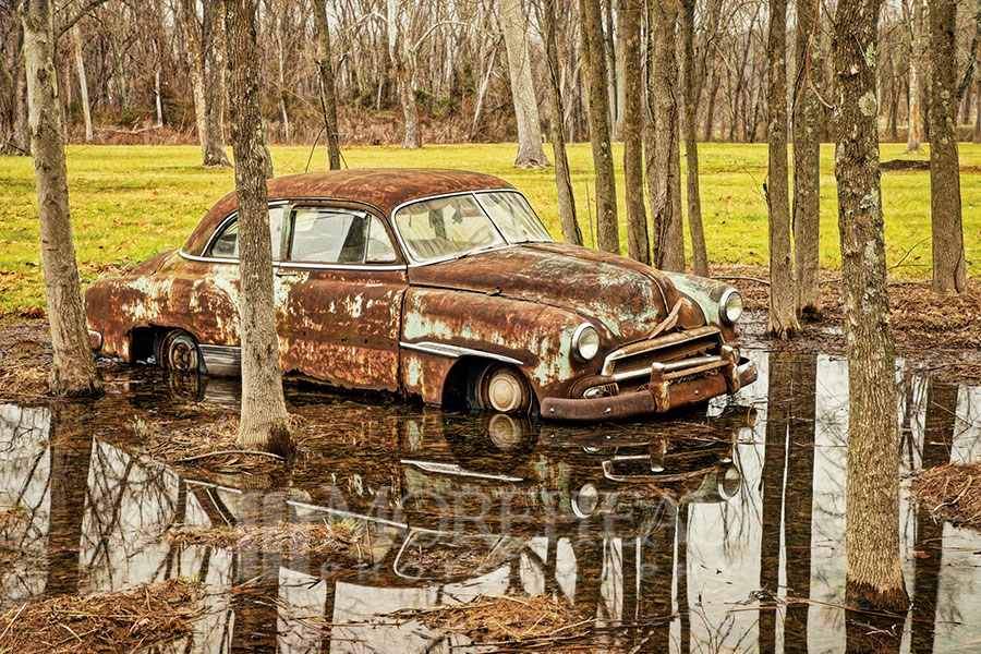 Antique Truck Car Photography